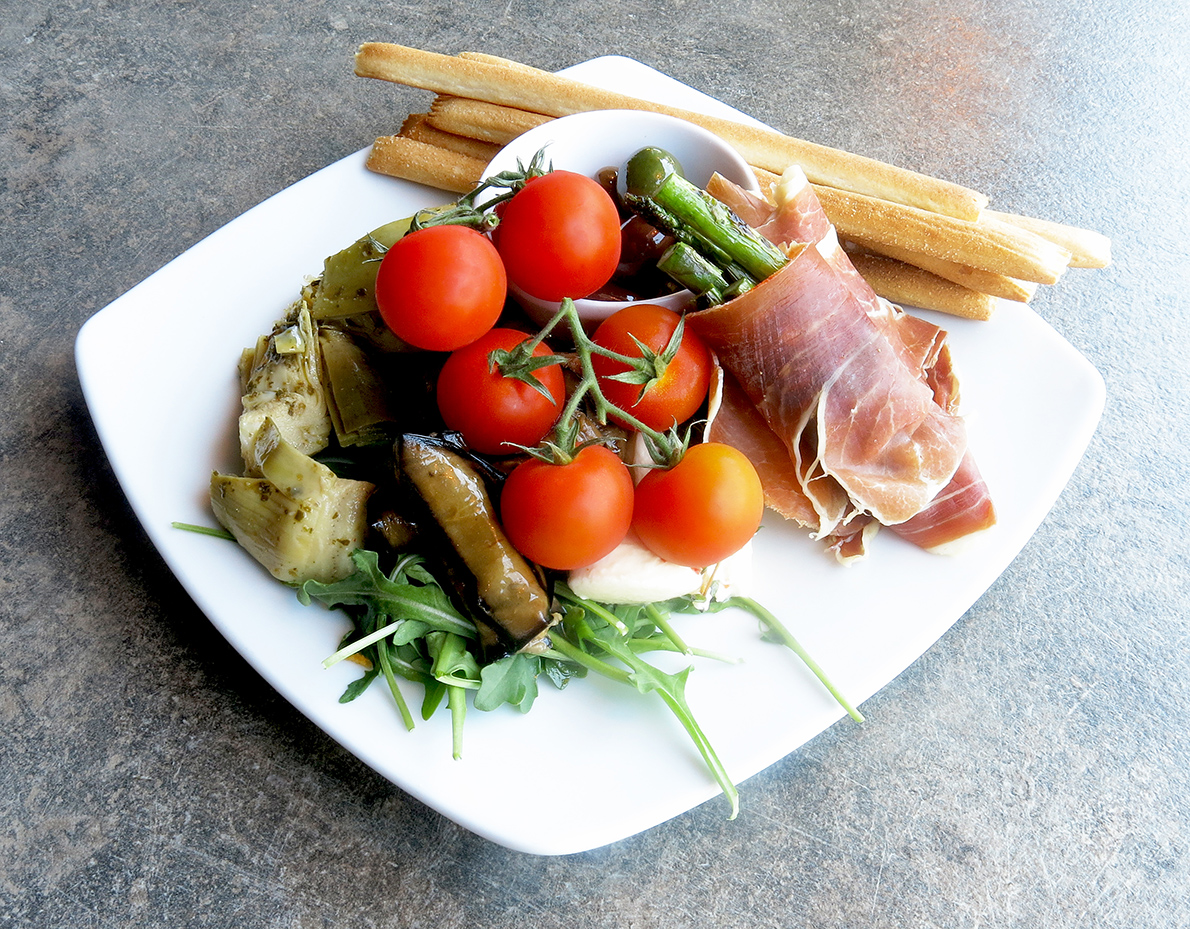 Big Arties Antipasto